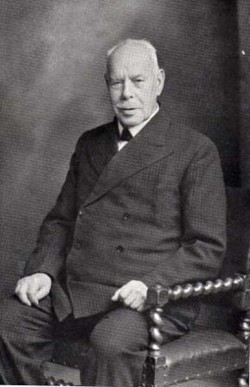 Biographie de Smith Wigglesworth